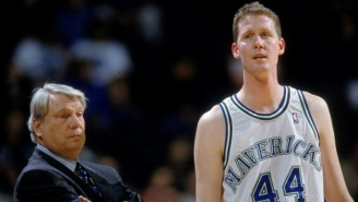 Shawn Bradley Has Been Left Paralyzed After A Bicycling Accident Near His Home In Utah