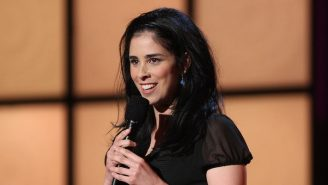 Sarah Silverman Has Apologized To Paris Hilton For A 'Mean And Cruel' Joke At The VMAs
