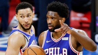 Joel Embiid And Ben Simmons Will Miss The NBA All-Star Game Because Of Contact Tracing After A Haircut (UPDATE)
