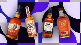 Bartenders Shout Out The Sipping Bourbons They Always Keep On Hand
