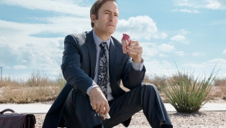 AMC Has Announced Digital Spin-Offs Of 'Better Call Saul' And 'Fear The Walking Dead'