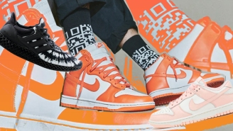 SNX DLX: Featuring Syracuse And Barley Green High Top Dunks, New Yeezys, Suicoke & More