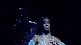 Solange Is Dropping A Remastered Director's Cut Of Her Artistic 'When I Get Home' Film