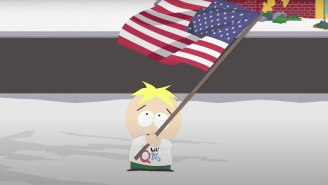 Butters Joins The 'South Park' Version Of QAnon In The 'Vaccination Special' Trailer