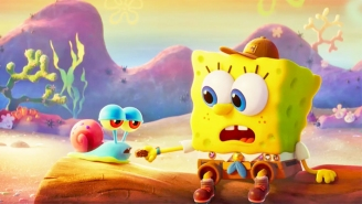 What's On Tonight: 'The SpongeBob Movie: Sponge On The Run' And More 'Mr. Mercedes'