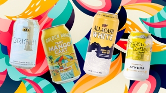 Bartenders Shout Out Their Favorite Wheat Beers For Summer 2021