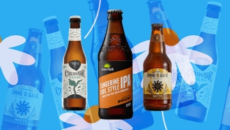 These Bartender-Approved Seasonal Beers Are Awesome For The Last Brisk Days Before Summer