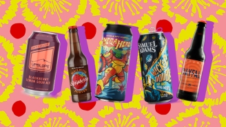 The Best Craft Beer Releases To Chase Down This March