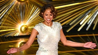 Former Fox News Contributor Stacey Dash Is Apologizing For Her Trump Support And Controversial Political Remarks
