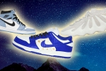 SNX DLX: Starring The Coveted Supreme SB Dunk Lows And The Futuristic Yeezy 450s