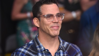 'Jackass' Star Steve-O Shared Before-And-After Photos To Celebrate 13 Years Of Sobriety