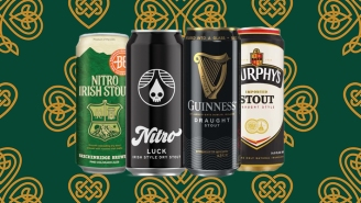 Celebrate St. Patrick's Day With These Dry Irish Stouts
