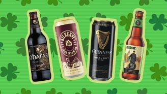 Bartenders Shout Out The Beers They're Drinking For St. Patrick's Day