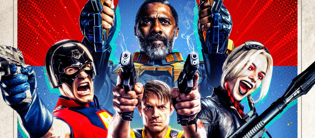 'The Suicide Squad' Unleashed A Whole Bunch Of Character Posters For James Gunn's Upcoming Relaunch
