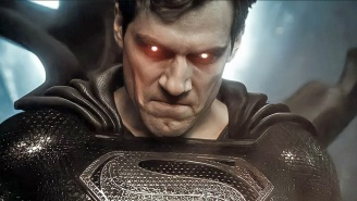 Zack Snyder Has Revealed His Back And Forth With Warner Bros. Over Superman's Black Suit In 'Justice League'