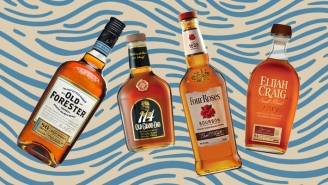 Bartenders Name Their Favorite (Affordable) Bourbon Whiskeys To Mix With
