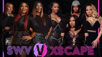 SWV And Xscape Will Bring Their R&B Classics To The Table In An Upcoming 'Verzuz'