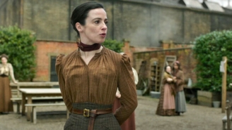 HBO Drops An Intriguing New Trailer For Its Victorian Action-Drama Series 'The Nevers'