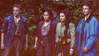 'The Irregulars' Cast Wants You To Know This Show Isn't Your Typical 'Sherlock Holmes' Story