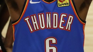 A Former Thunder Employee Got Turned In To The FBI By A Coworker For Her Role In The Capitol Insurrection