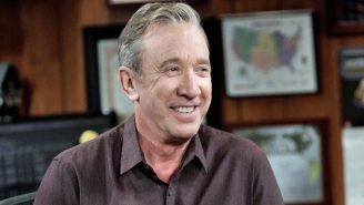 Tim Allen Already Misses Having Trump As A President: 'He Pissed People Off. I Kind Of Liked That'