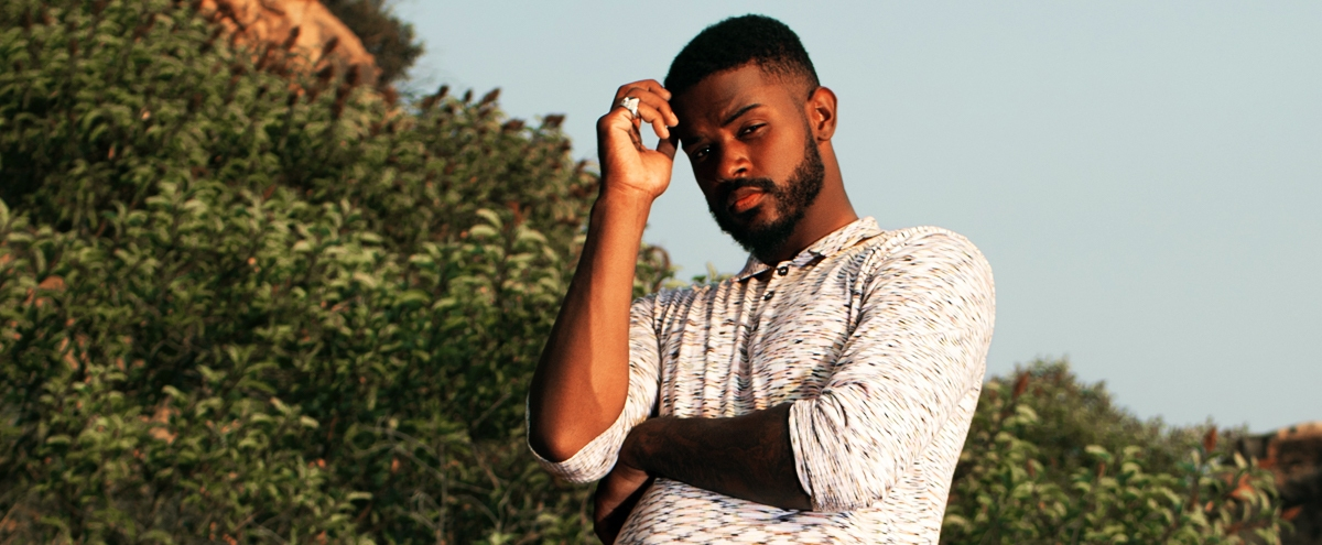 Trevor Jackson's 'The Love Language' Is A Big Step On His Path Towards Self-Discovery