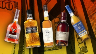 The Best Bottles Of Scotch Whisky Between $90-$100