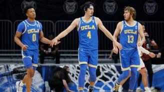 UCLA Upset Alabama Despite A Wild Buzzer-Beater To Force Overtime
