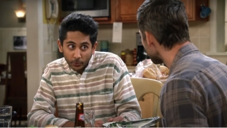 Chuck Lorre's New CBS Sitcom Is Drawing Outrage Online Over Its Portrayal Of An Afghan Character