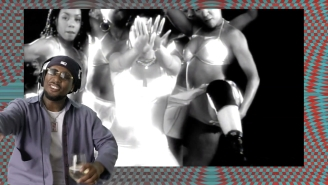 BRS Kash, DDG, And Toosii React To Adina Howard's 'Freak Like Me' Video