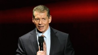 Peacock Won't Stream Racist WWE Highlights, Including A Clip Where Vince McMahon Yells A Racial Slur
