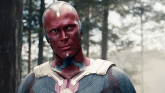 Paul Bettany Says Vision Was Originally Supposed To Be, Uh… Anatomically Correct In 'Avengers: Age Of Ultron'