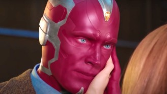 Yes, Paul Bettany Was Just Trolling 'WandaVision' Fans With His Big Cameo Tease