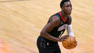 Report: The Heat And Rockets Agreed To A Victor Oladipo Trade