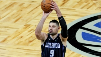 Report: The Bulls Have Won The Nikola Vucevic Sweepstakes
