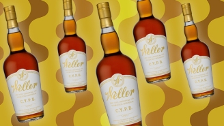 Our Review Of 'The World's Best' Bourbon Whiskey: W.L. Weller C.Y.P.B.