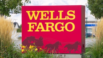 Wells Fargo Said It Would Take Them A Couple Days Longer Than Most To Get The Stimulus Checks Out, And People Were Furious