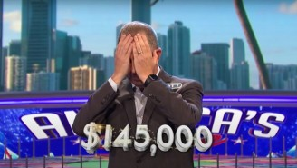 A 'Wheel Of Fortune' Contestant Won $145,000 And Donated It To Charity