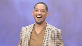 Will Smith Hasn't Ruled Out Becoming A Politician 'At Some Point Down The Line'