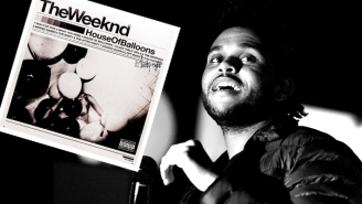 The Weeknd's 'House Of Balloons' Soundtracked The Doom Generation