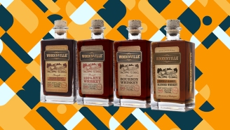 Ranking The Core Bottles Of Awards Circuit Darling Woodinville Whiskey