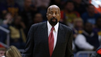 Knicks Assistant Mike Woodson Will Reportedly Take The Indiana Job