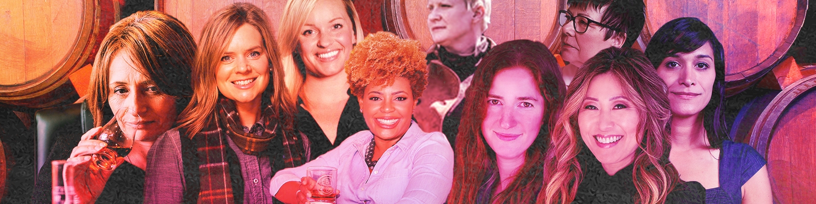 Women In Whiskey Explain How The Industry Is Evolving And Where It Needs To Go Next