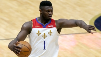 David Griffin Claims There's 'Violence Encouraged' Against Zion Williamson With How He's Officiated