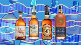 Bartenders Tell Us The Best Bourbons For Fans Of Charred, Woody Flavors