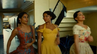 The Trailer For Steven Spielberg's Remake Of 'West Side Story' Offers A First Look At Its Take On A Classic Musical