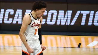 Presumed No. 1 Pick Cade Cunningham Declared For The 2021 NBA Draft