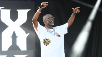 DMX's Daughter Posted A Heartfelt Tribute To The Late Rapper On Twitter
