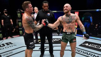 Report: Conor McGregor And Dustin Poirier Signed On For A Trilogy UFC Fight