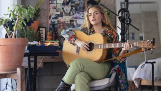 Elissa Mielke Details Her Upcoming Folk Rock EP 'Finally' With The Melancholic 'Trying' Video